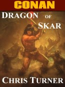 Conan: The Dragon of Skar