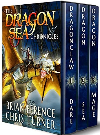 Dragon Sea Chronicles
