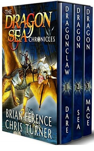Dragonsea Chronicles