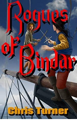 Rogues of Bindar