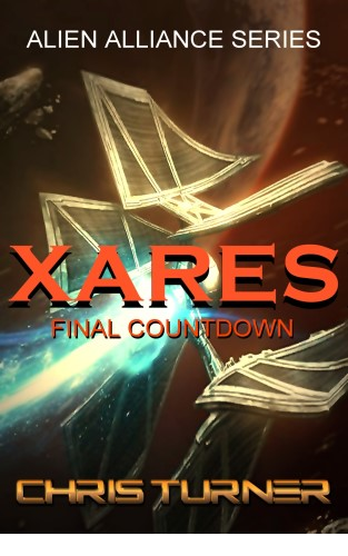 XARES: Final Countdown